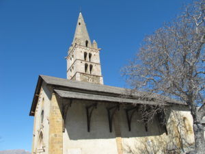 St Sauveur - Mars 2012