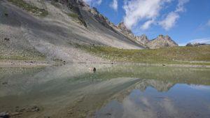 Lacs Miroir et Rouites (11)