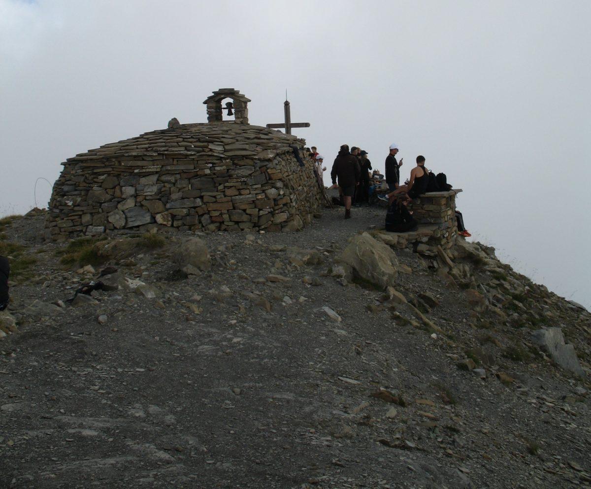 Le Mont Guillaume